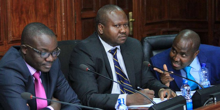 China contractor slaps Sh2bn claim on NSSF