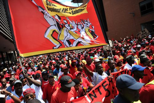Numsa approaches CCMA over ArcelorMittal wage dispute
