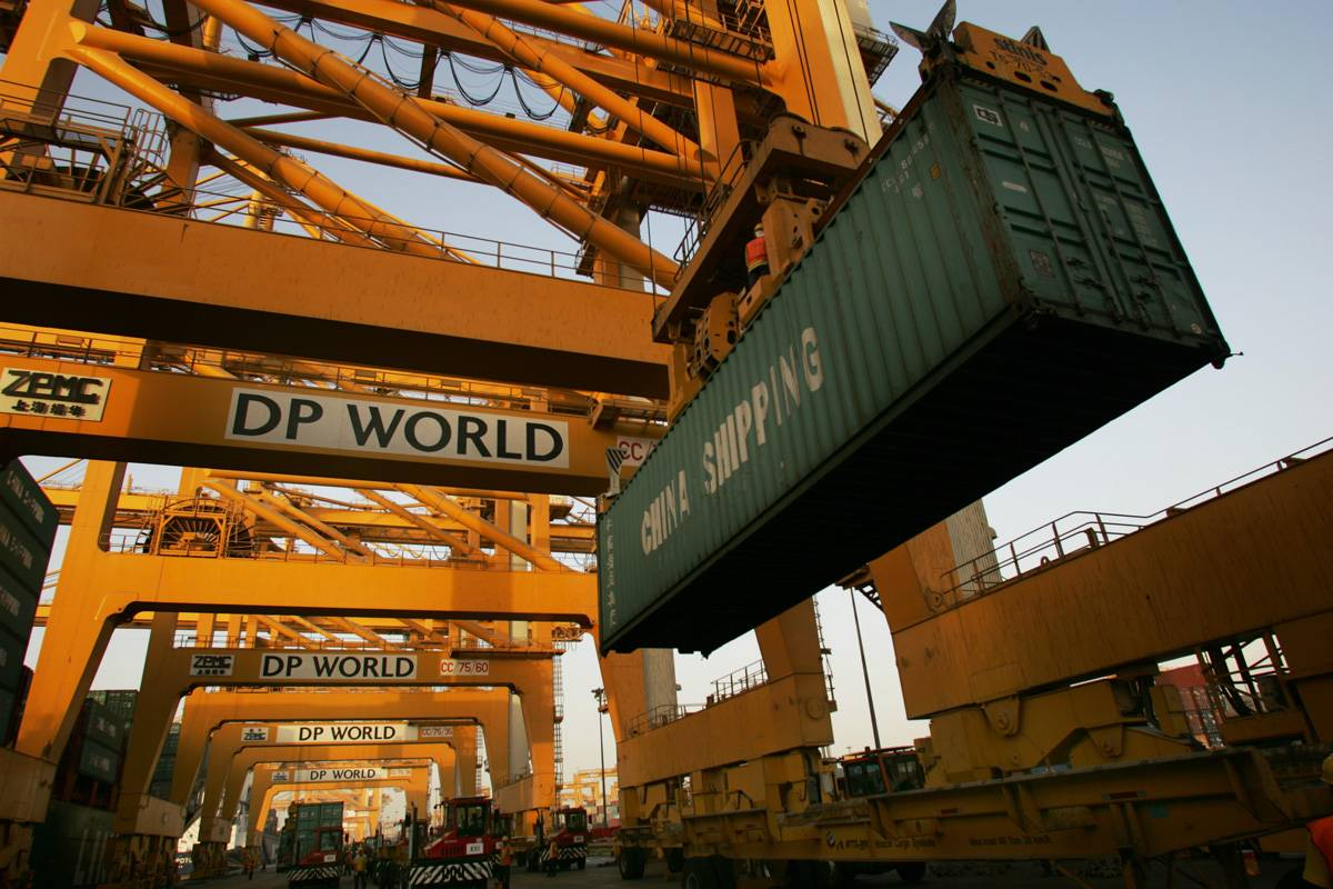 Somalia Bans DP World, Says Contract with Somaliland Null