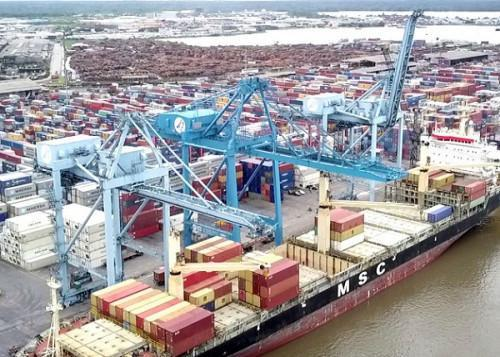 Cameroon : A 2nd container terminal to be built in Douala port