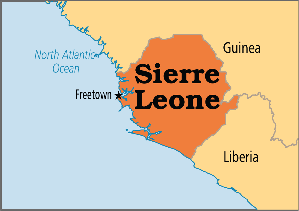 Slone Sues Gov't Of Sierra Leone For US$150m