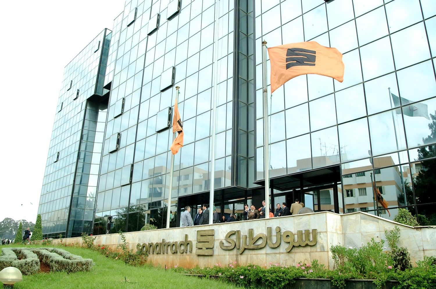 Sonatrach wins arbitration case