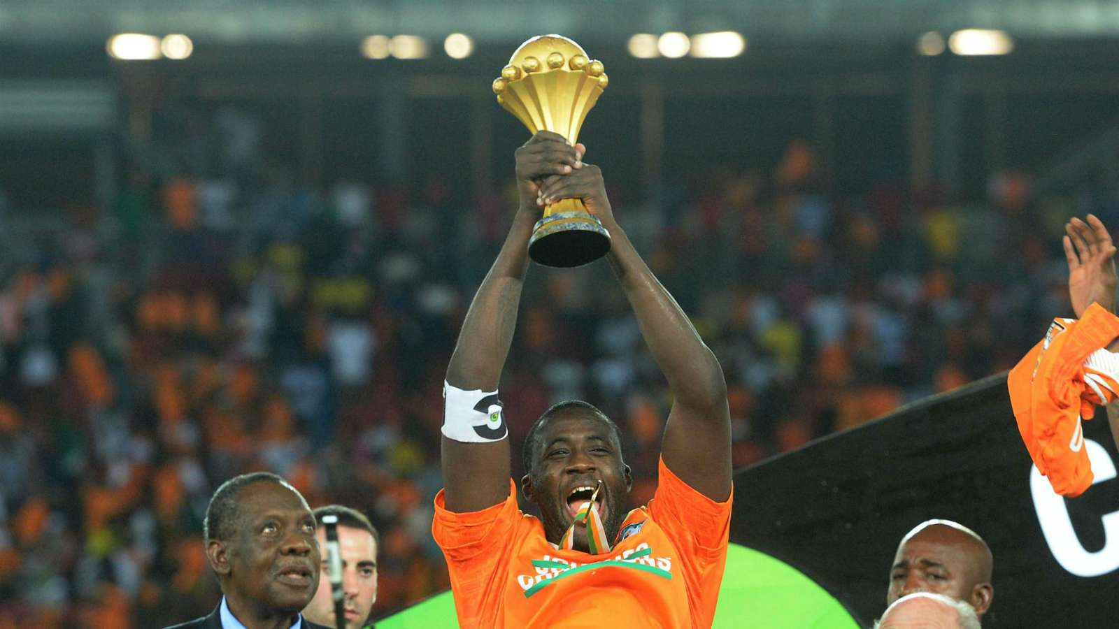Ivory Coast accept to host Afcon 2023 instead of 2021 tournament